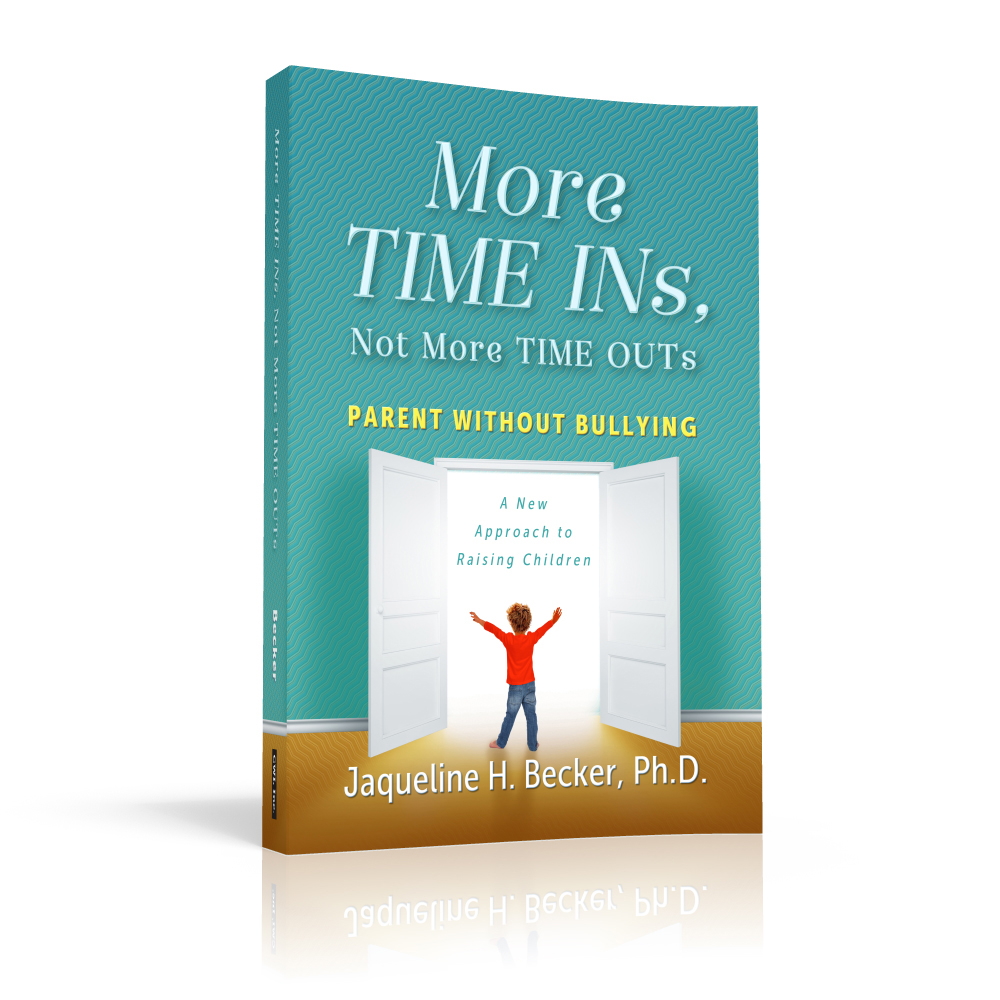 More Time Ins, Not More Time Out book cover